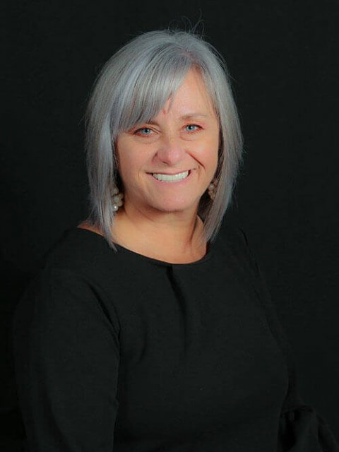 Anita Stump, Executive Director