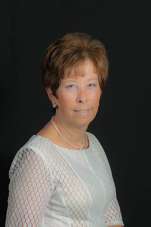 Helen Hill, Executive Assistant