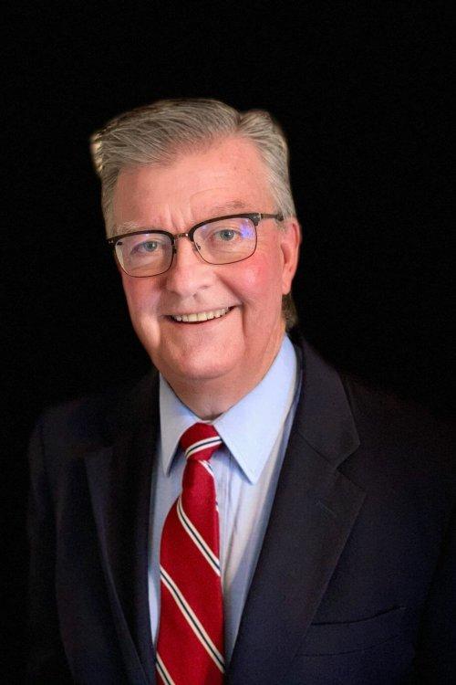John Straub, Board Director