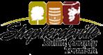 Bullitt County Tourism Logo