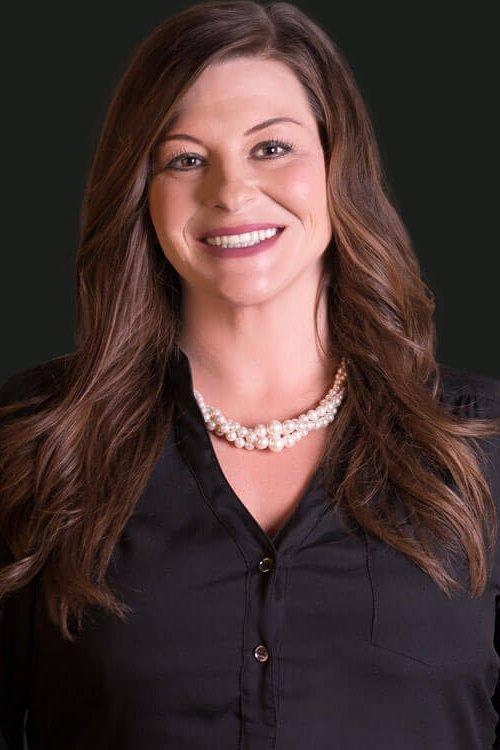 Erin Wales, Chamber Ambassador