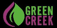 Green Creek Logo