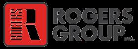Rogers Group Inc. Logo