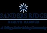 Sanders Ridge Health Campus Logo