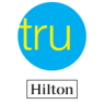 Tru by Hilton Logo